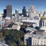 Google releases 3D Imagery in Atlanta, Chicago and more