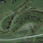 Using Google Earth to understand geomorphology