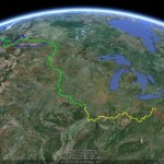 The best of Google Earth for August, 2013