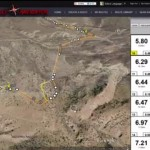 Google Earth plugin showcase: Rally Navigator