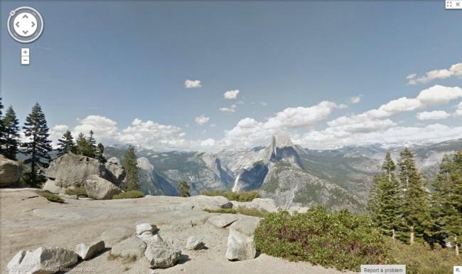 National Parks | My Google Map Blog