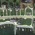 New Google Earth Imagery – November 12, 2013