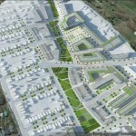 Visualizing redevelopment using Google Earth