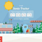 "The technology behind Google's ""Santa Tracker"""