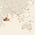 Track Santa in Google Earth