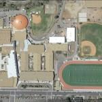 New Google Earth imagery – January 9, 2014