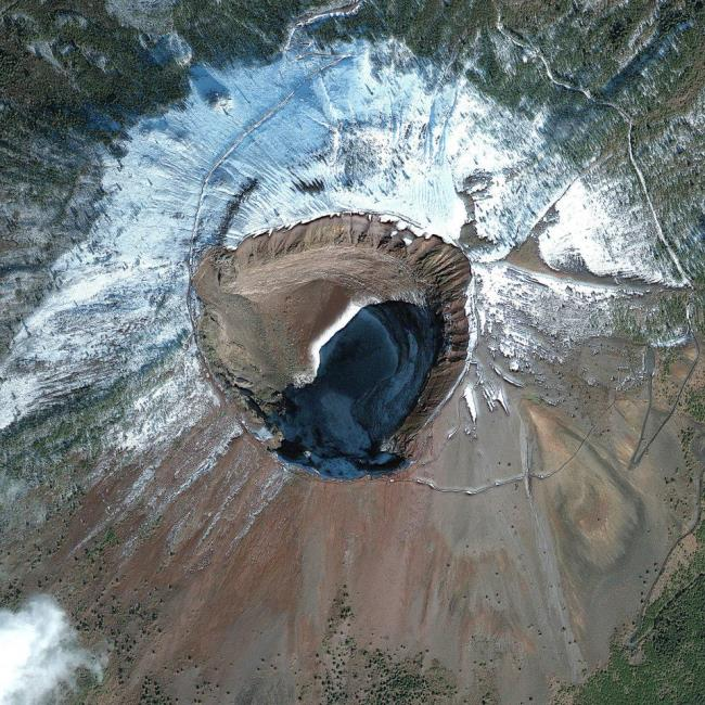 mount-vesuvius-digitalglobe