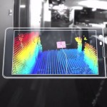 "Google's new ""Project Tango"""