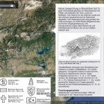 Virtual Cilicia on Google Earth
