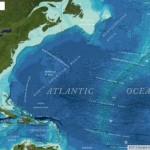 Viewing the GEBCO Global Ocean Map in Google Earth