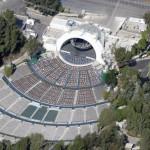 Amphitheatres around the world