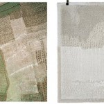 Designing carpets based on Google Earth imagery