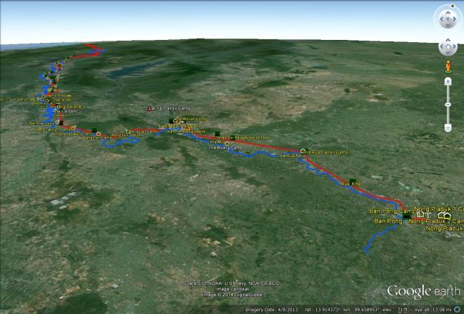 siam-burma railway