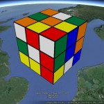 40 years of Rubik's cube
