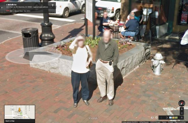 Street View | My Google Map Blog - Part 6
