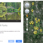 Using Google Earth tour builder as a real estate agent