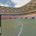 Google releases Street View imagery for all 12 World Cup stadiums in Brazil