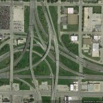New Google Earth imagery – July 18, 2014