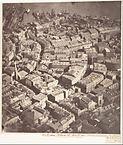 The history of aerial photography