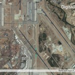 Digital Globe releases first images from WorldView-3