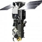 DigitalGlobe launching their WorldView-3 satellite today
