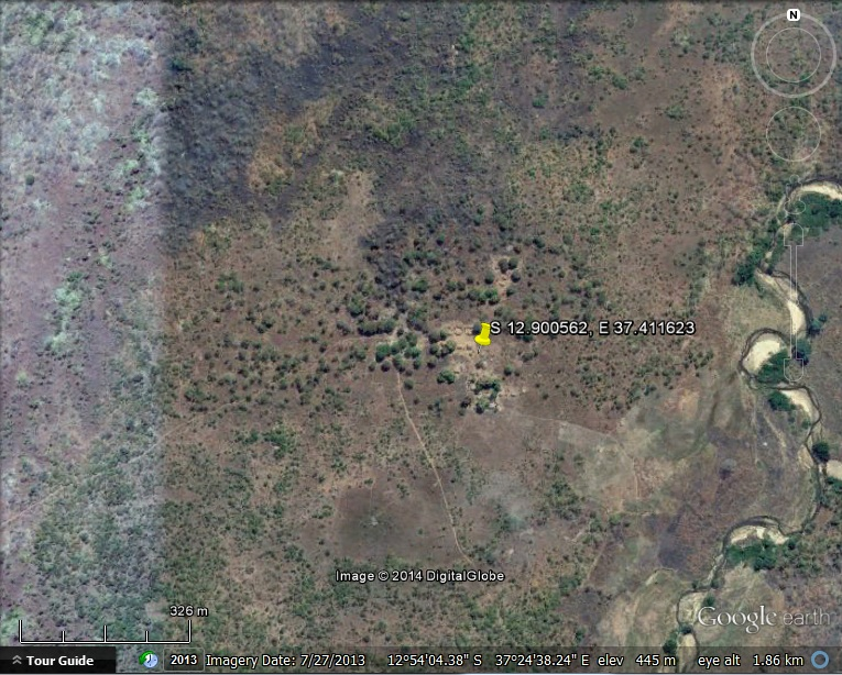 Poachers Camp
