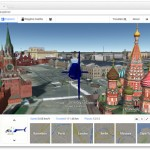 64-bit Chrome drops support for Google Earth Plugin