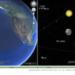 Partial Solar Eclipse October 23rd 2014