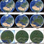 Using KML to change your field of view in Google Earth