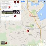 Google My Maps vs Google Maps