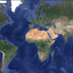 New Google Earth Imagery – October 4th, 2014