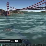 Americons: a Google Earth tour