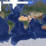 New Google Earth Imagery – December 9th, 2014