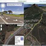 Google Earth plugin showcase: Street Earth