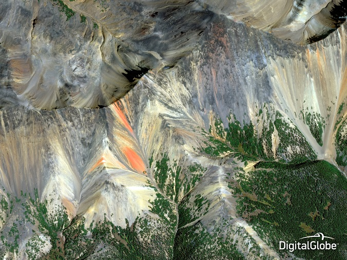 Best satellite image of the year, 2014