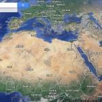 Google Maps turns 10