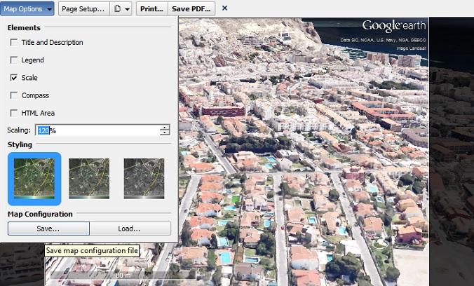 Map Maker Tool