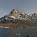 Greenland gets Street View