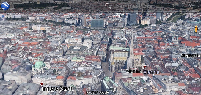 Google Earth 8 for Android