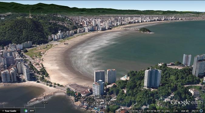 Santos, Brazil