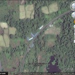 Another look at DigitalGlobe's FirstLook coverage
