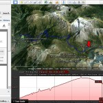 Google Earth Elevation Profiles