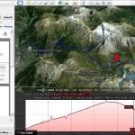 Google Earth Elevation Profiles