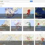 Google Maps Gallery drops Google Maps Engine