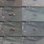 Ship breakers in Google Earth