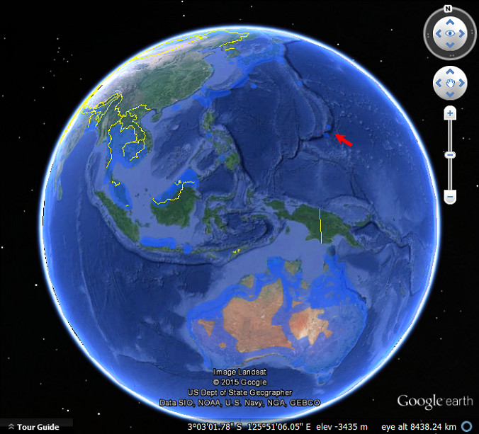 Zoom | My Google Map Blog