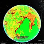 The best of Google Earth for August 2015