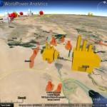 World Power Map
