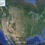 Google Earth imagery suppliers