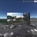 Importing geotagged photos into Google Earth
